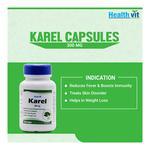 HealthVit Karel 300 mg Capsule 60's