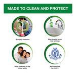 Dettol Hygiene Combo (Handwash Original 200 ml+ Handwash 175 ml)