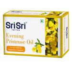 Sri Sri Tattva Evening Primrose Oil Capsule 30's