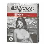 Manforce Condoms Sunny Edition 3's