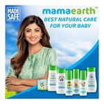 Mamaearth Organic Bamboo Based Wipes 72's