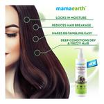 Mamaearth No More Tangles Hair Conditioner 200 ml