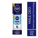 Nivea Men Duo Body Deodorizer Active Fresh 100 ml