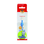 Pigeon Training Toothbrush L-2 - Blue