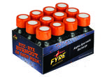 Fyre Energy Booster - Orange 30 ml 12's