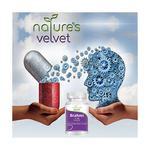 Natures Velvet Brahmi Pure Extract 500 mg Capsules 60's
