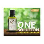Richfeel Vitamin E++ Skin Oil 100 ml