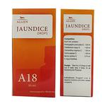 Allen A18 Jaundice Drops 30 ml