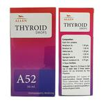 Allen A52 Thyroid Drops 30 ml
