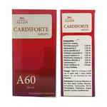 Allen A60 Cardiforte Drops 30 ml