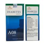 Allen A08 Diabetes Drops 30 ml
