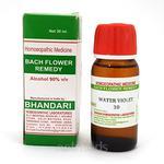Bhandari Bach Flower Water Violet 30 Liquid 30 ml
