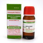 Bhandari Bach Flower Impatiens 30 Liquid 30 ml