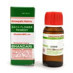 Bhandari Bach Flower Gorse 30 Liquid 30 ml