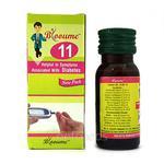 Bioforce Blooume 11 Diabo X Drops 30 ml