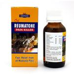 Hapdco Reumatone Oil 60 ml