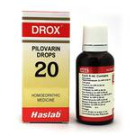 Haslab Drox 20 Pilovarin Drops 30 ml