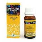 New Life Bach Flower Walnut 30 Liquid 30 ml