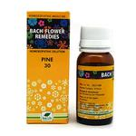 New Life Bach Flower Pine 30 Liquid 30 ml