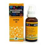 New Life Bach Flower Gorse 30 Liquid 30 ml