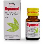 Hamdard Dynamol Oil Tila 10 ml