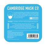 Dettol Cambridge Pro N99 Anti-Pollution Mask - Admiral (XL)