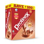 Protinex Powder - Tasty Chocolate Flavour 750 gm (Refill Pack)