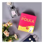 Pinq Polka Premium Ultra Slim (XL + XXL) Sanitary Pad 20's