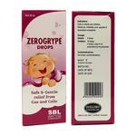 SBL Zerogrype Drops 30 ml