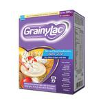 Grainylac (8+ Months) Rice Wheat Apple with Milk Powder 300 gm
