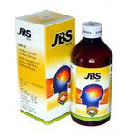 Inducare Jbs Syrup 200 ml