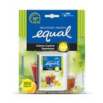 Equal Calorie Control Sweetener Tablets 300's