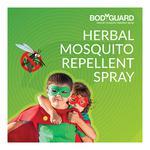 Bodyguard Herbal Mosquito Repellent Spray 100 ml
