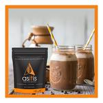 AS-IT-IS Nutrition Whey Protein Isolate Powder 500 gm