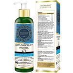 Morpheme Remedies Anti-Dandruff Hair Oil 120 ml