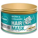 St.Botanica Biotin & Collagen Strengthening Hair Mask 300 ml