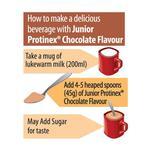 Protinex Junior Powder - Chocolate Flavour 200 gm (Tin)
