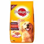 Pedigree Meat and Rice Meal 10kg