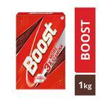 Boost 3X Stamina Powder 1 kg (Refill Pack)