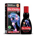 Dr.Ortho Pain Relief Oil 100 ml