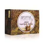 Aroma Treasure Argan-Liquid Gold Hair Spa 30 gm