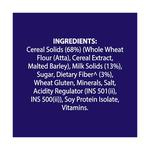 Horlicks Active Powder - Classic Malt Flavour 500 gm (Refill Pack)