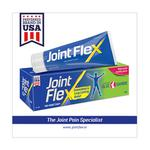 Joint Flex Pain Relief Cream (Pack of 3 x 30 gm)