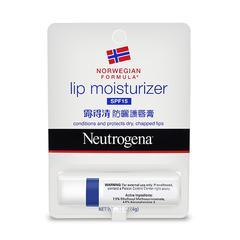 Neutrogena Lip Moisturizer SPF 15 4 gm