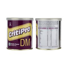 Critipro DM Vanilla Powder 180gm