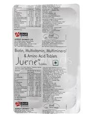 Juene Tablet 10'S