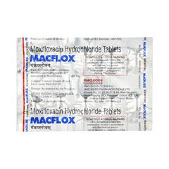 Macflox Tablet 10'S