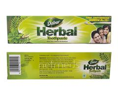 Dabur Herbal Toothpaste 200 gm