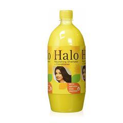 Halo Nourishing Shampoo + Conditioner 1 ltr