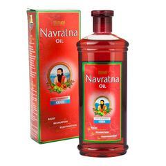 Navratna Ayurvedic Cool Hair Oil 200 ml